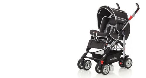Hartan Buggy iX1 online kaufen | KidsComfort.eu