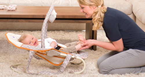 Hauck Babywippe online kaufen | KidsComfort.eu