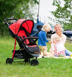 Hauck Buggy online kaufen | KidsComfort.eu