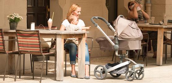 Hauck Kinderwagen-Sets online kaufen | KidsComfort.eu