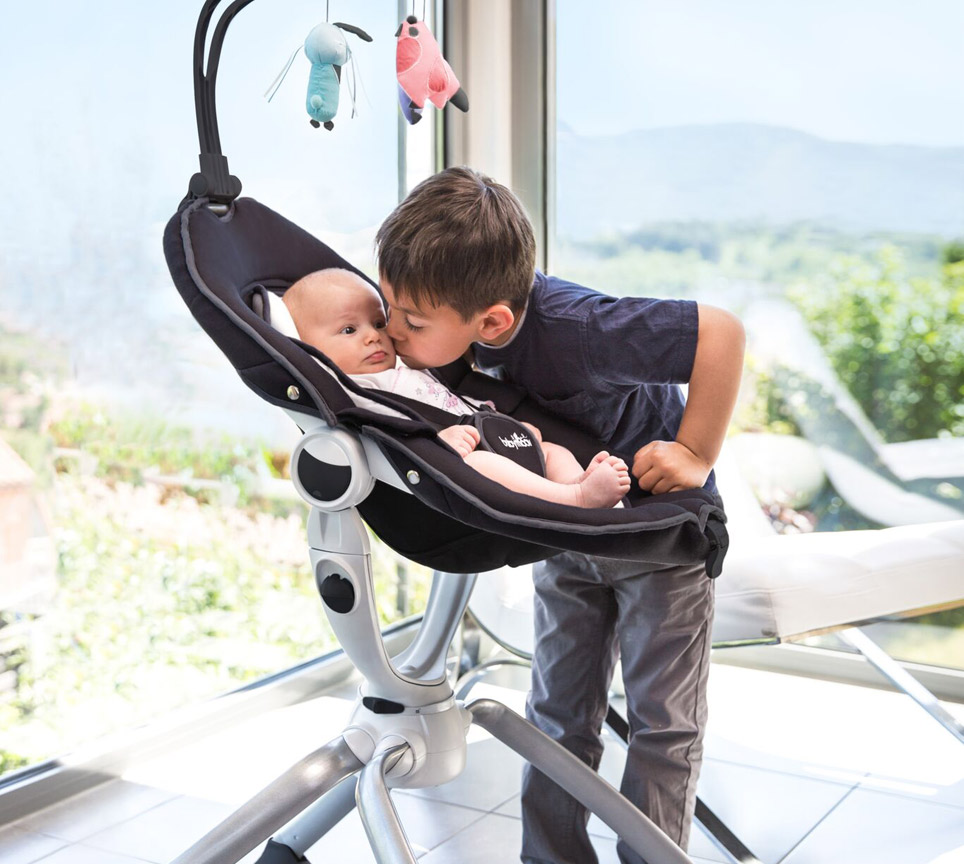 Babymoov Swings and Rocker purchase online | KidsComfort.eu