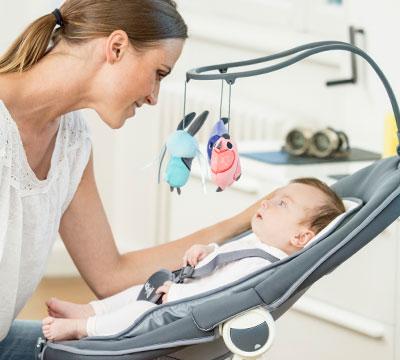 Babymoov Babywippe und Babyschaukel online kaufen | KidsComfort.eu
