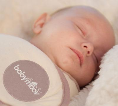 Babymoov Schlafsack und Kissen online kaufen | KidsComfort.eu