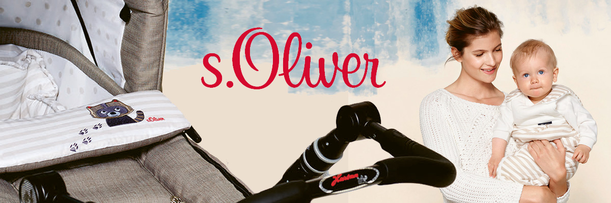 s.Oliver by Hartan