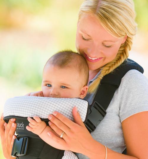 Hauck Babytrage online kaufen | KidsComfort.eu