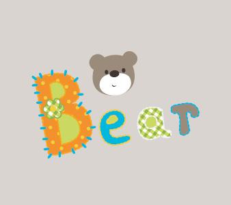 Themenwelt Bear online kaufen | KidsComfort.eu