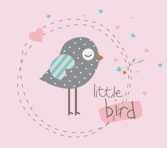 Themenwelt Birdie online kaufen | KidsComfort.eu