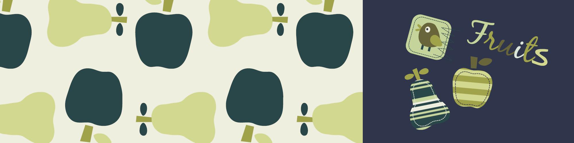 Themenwelt Fruits | Hauck Markenshop | KidsComfort.eu