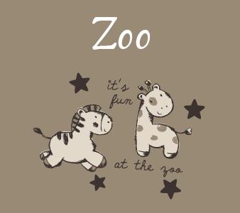 Themenwelt Zoo online kaufen | KidsComfort.eu