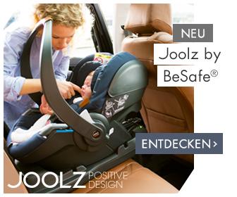 Joolz Autositz iZi Modular by BeSafe online kaufen