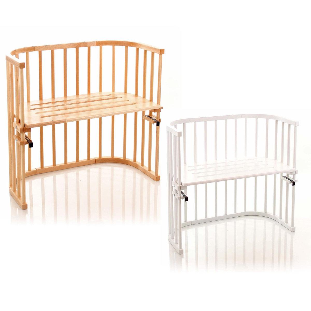 Tobi Babybay Original Nursing Bed Crib Lying Surface Extra Ventilated