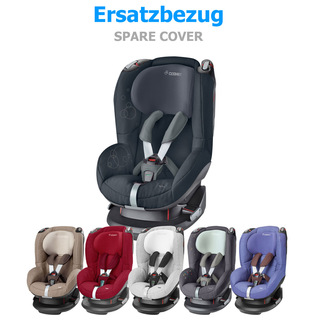 maxi cosi car seat tobi design 2014 colour choice ebay. Black Bedroom Furniture Sets. Home Design Ideas