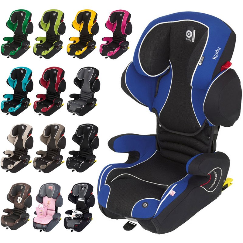 kiddy auto kindersitz cruiserfix pro design 2014 farbe w hlbar neu ebay. Black Bedroom Furniture Sets. Home Design Ideas