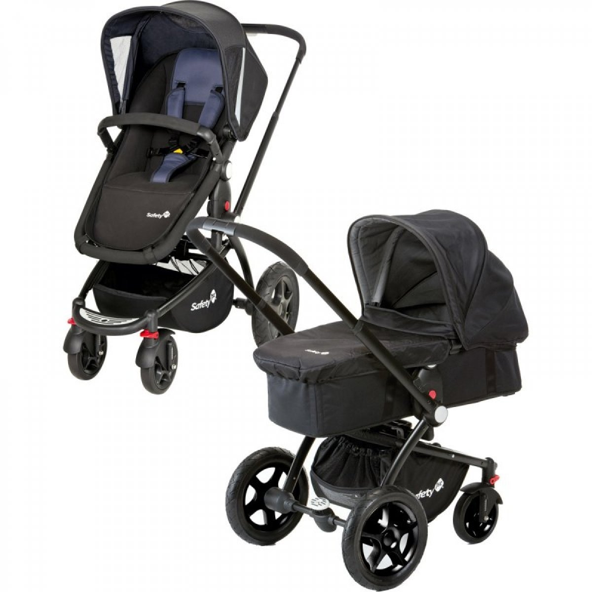 safety 1st roadmaster pack inkl kinderwagen und. Black Bedroom Furniture Sets. Home Design Ideas