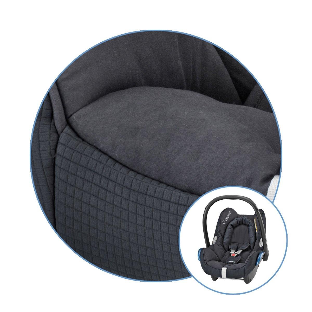 maxi cosi ersatzbezug f r babyschale cabriofix design 2014. Black Bedroom Furniture Sets. Home Design Ideas