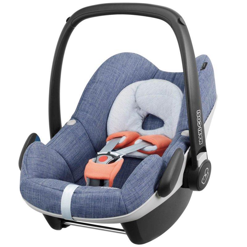 maxi cosi babyschale pebble farbe w hlbar ebay. Black Bedroom Furniture Sets. Home Design Ideas