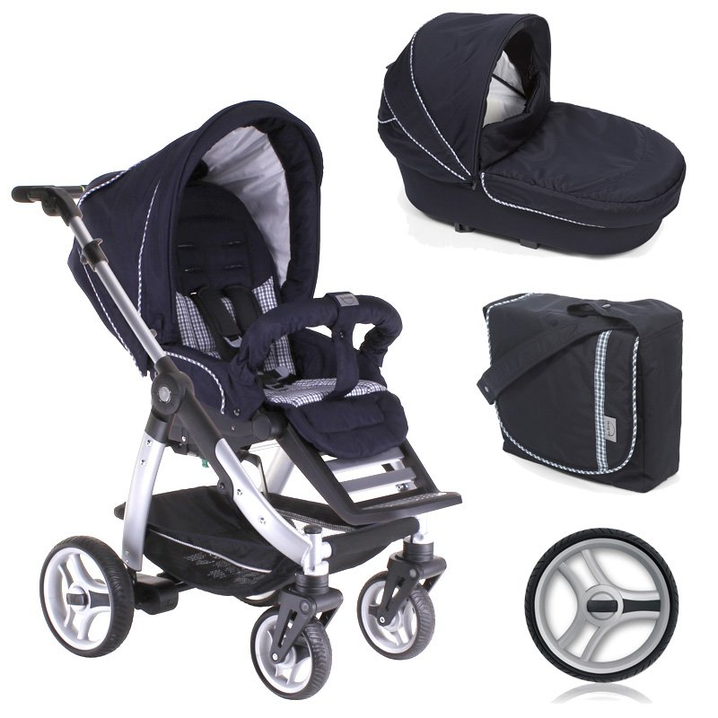 teutonia cosmo kinderwagen set 2014 mit comfort plus tasche wickeltasche 4900 b ebay. Black Bedroom Furniture Sets. Home Design Ideas