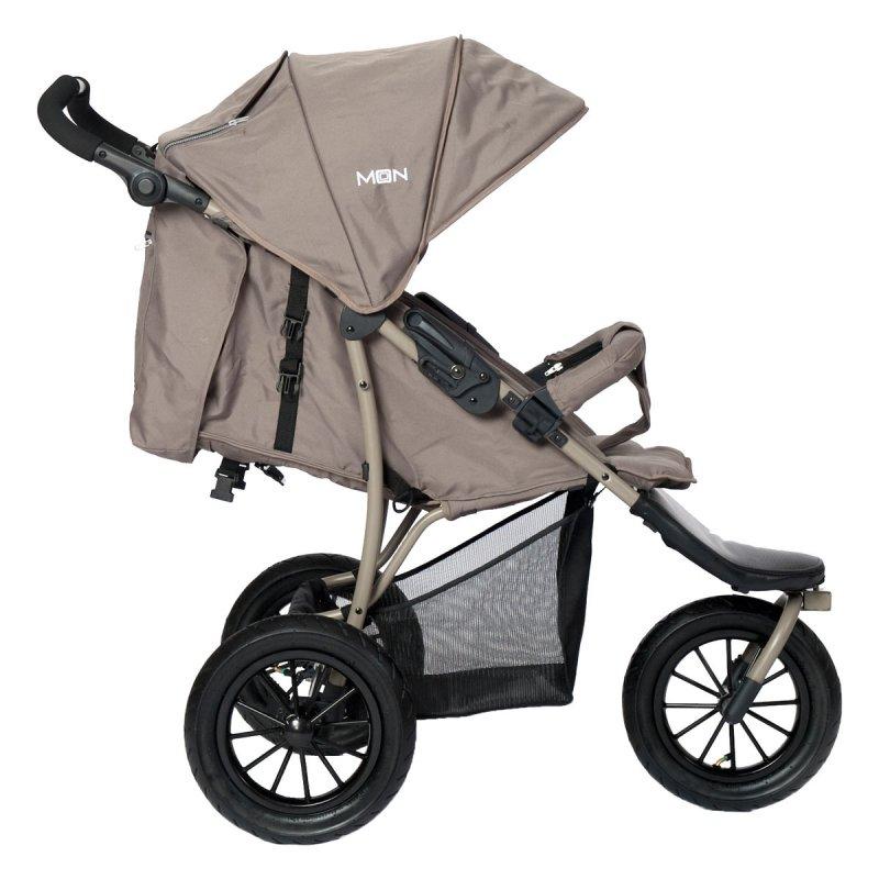 moon kinderwagen rocket s jogger farbe w hlbar ebay. Black Bedroom Furniture Sets. Home Design Ideas