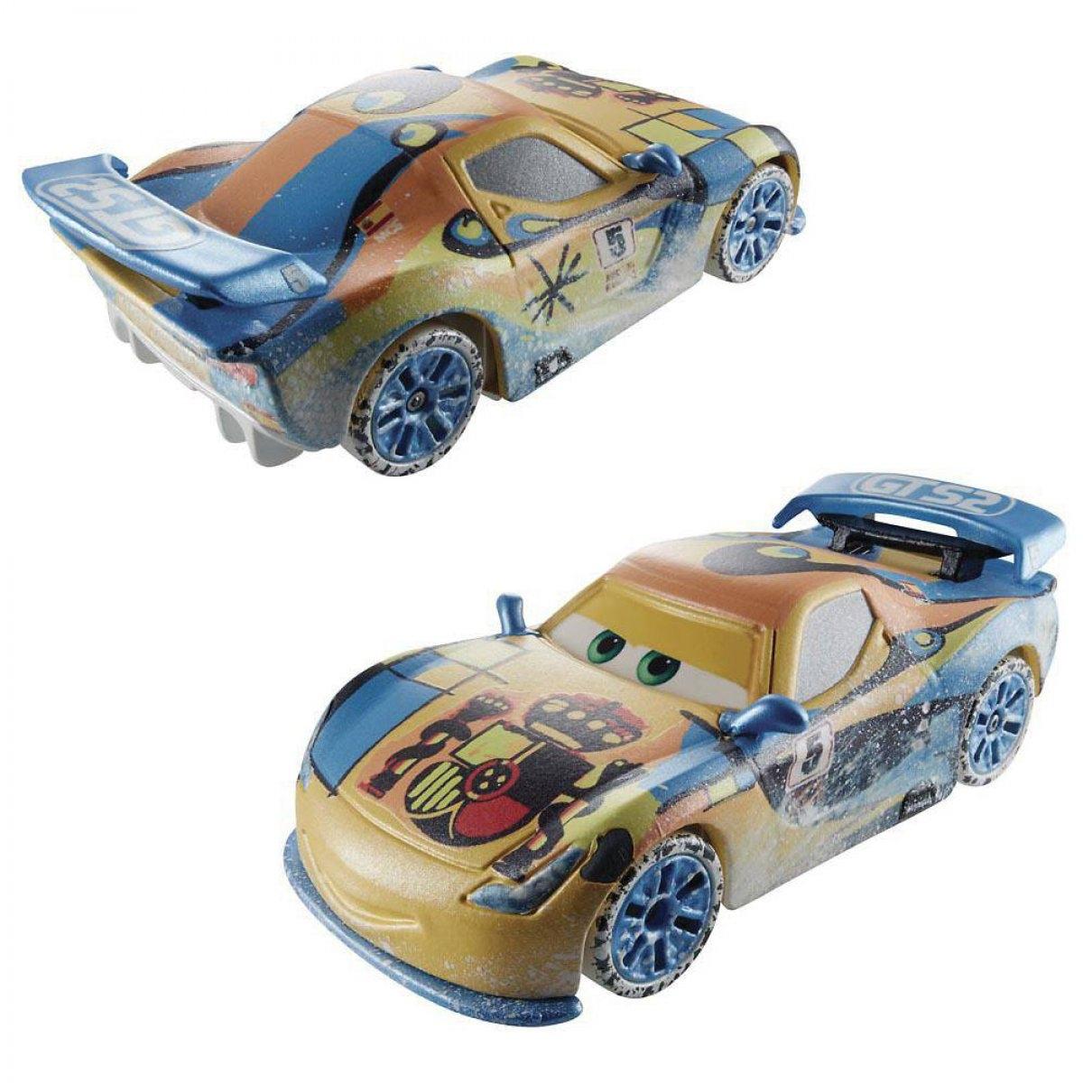 Mattel disney pixar cars ice racers die cast voiture 1 55 for Auto choix