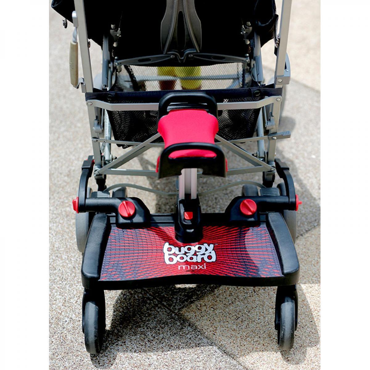 lascal buggy board saddle sitz farbe w hlbar. Black Bedroom Furniture Sets. Home Design Ideas