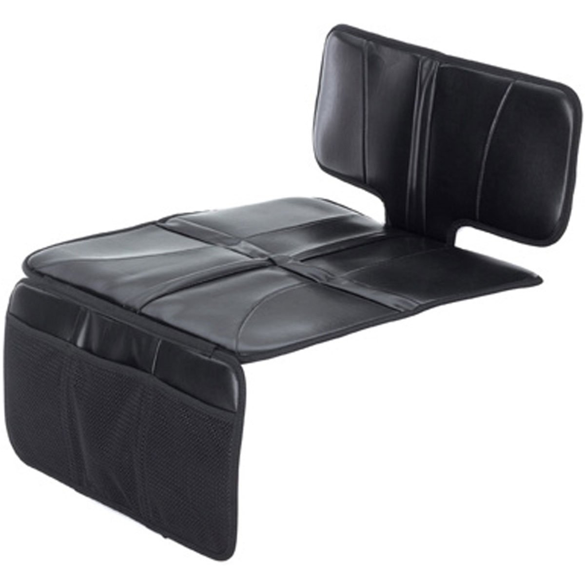 r mer sitzschutz sitzschoner kindersitzunterlage f r alle kindersitze neu 5870 ebay. Black Bedroom Furniture Sets. Home Design Ideas