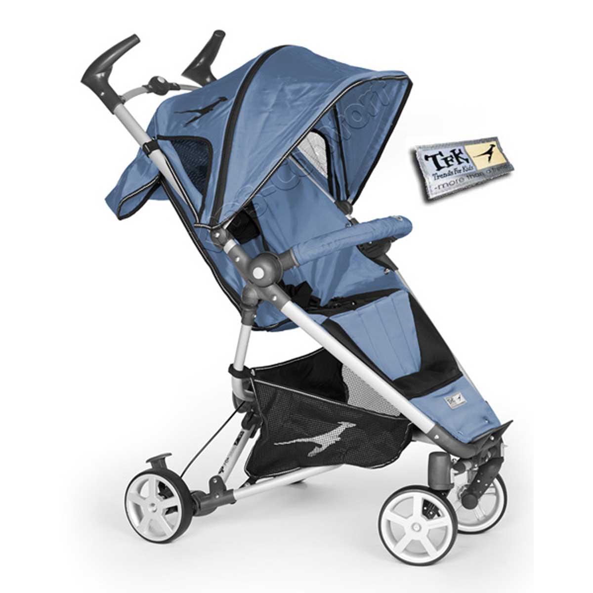 tfk kinderwagen buggy dot sportwagen design 2012 w hlbar. Black Bedroom Furniture Sets. Home Design Ideas