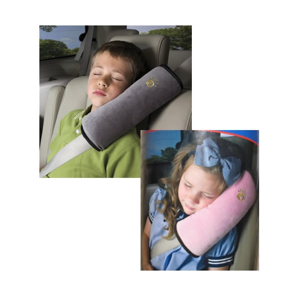 Sunshine Kids Diono Seatbelt Pillow Gurtpolster Gurt