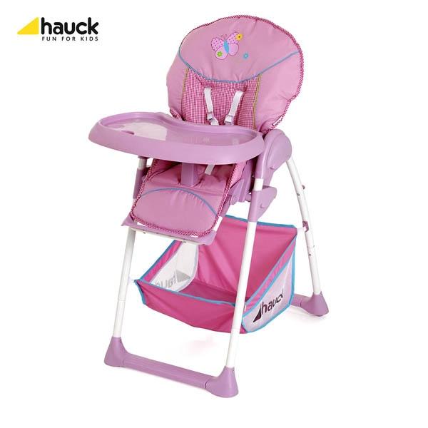 hauck sitn relax 2in1 hochstuhl und babywippe design farbe w hlbar ebay. Black Bedroom Furniture Sets. Home Design Ideas