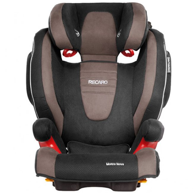 recaro autositz kindersitz monza nova 2 seatfix design. Black Bedroom Furniture Sets. Home Design Ideas