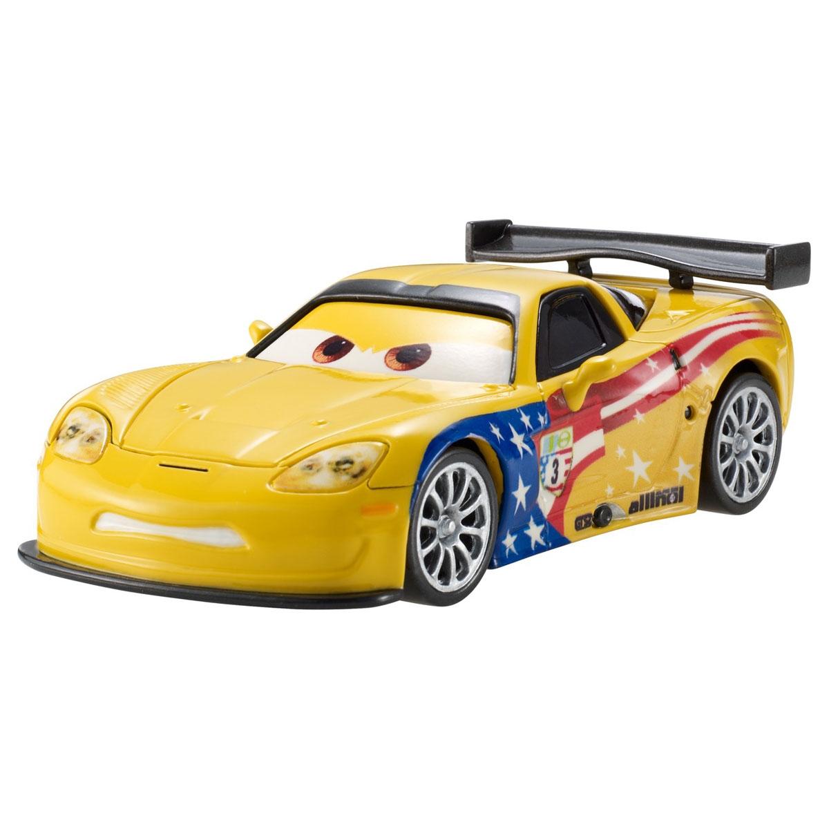 Disney cars charakter w die cast spielzeugauto