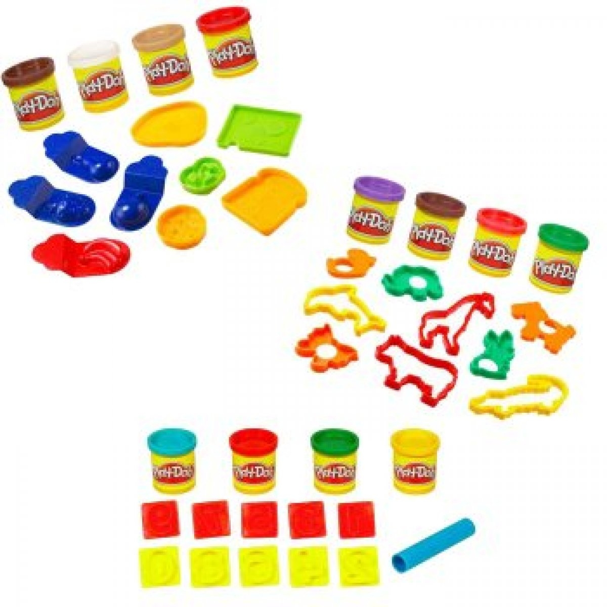 how to soften play doh clay