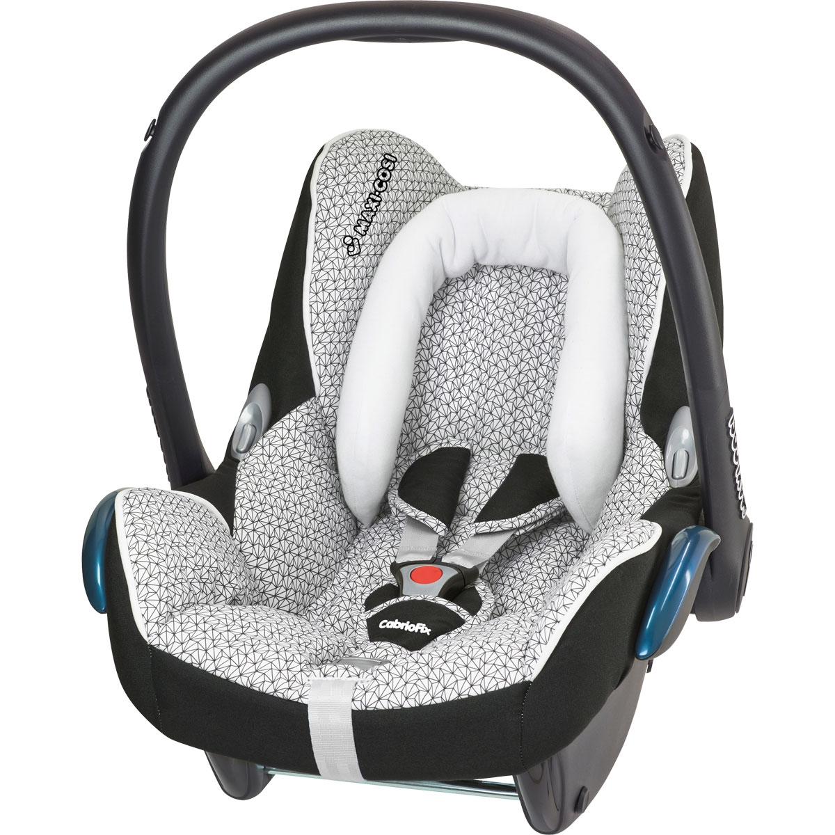 maxi cosi babyschale cabrio cabriofix kollektion 2014 design w hlbar ebay. Black Bedroom Furniture Sets. Home Design Ideas