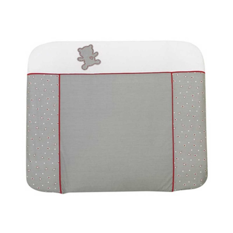 alvi wickelauflage mit bezug 70 x 85 cm farbwahl ebay. Black Bedroom Furniture Sets. Home Design Ideas