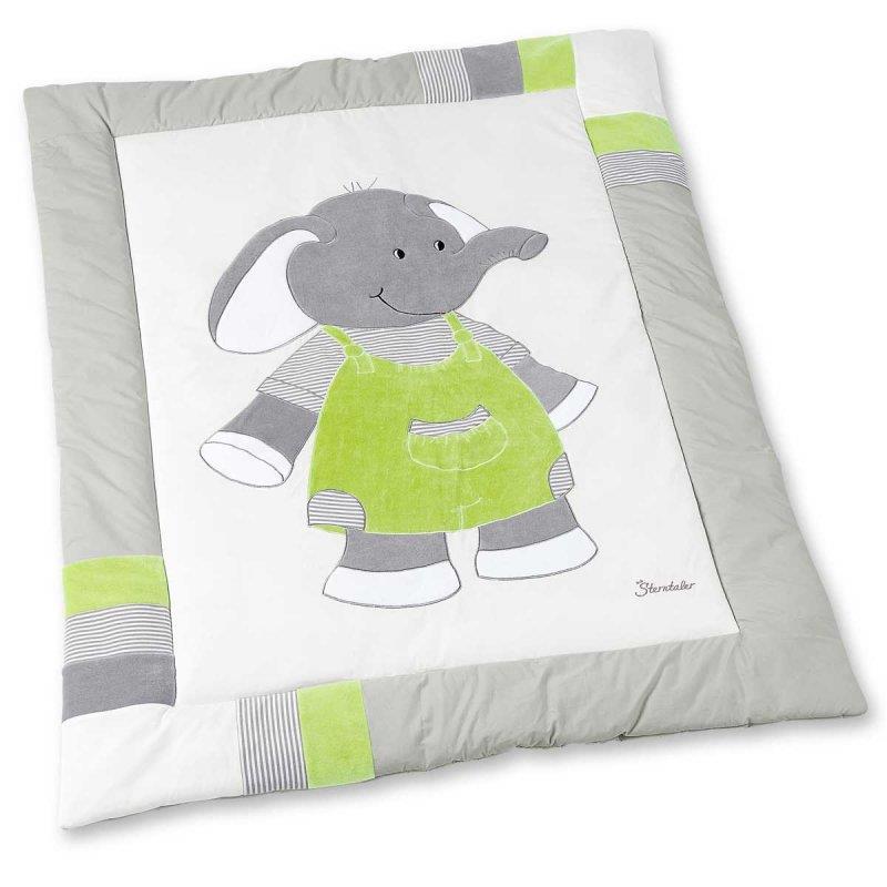 sterntaler krabbeldecke 130x95cm motivwahl neu ebay. Black Bedroom Furniture Sets. Home Design Ideas