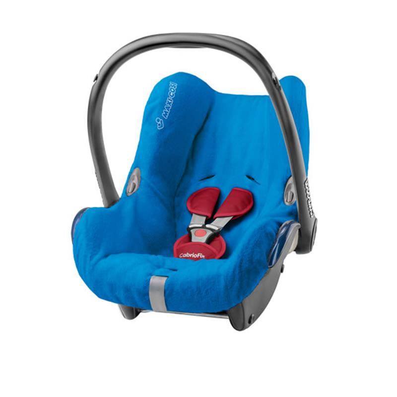 maxi cosi sommerbezug f r babyschale cabriofix und citi. Black Bedroom Furniture Sets. Home Design Ideas