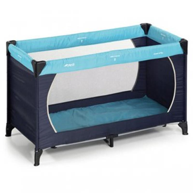 hauck dream 39 n play reisebett inkl tragetasche gepolsterte falteinlage ebay. Black Bedroom Furniture Sets. Home Design Ideas