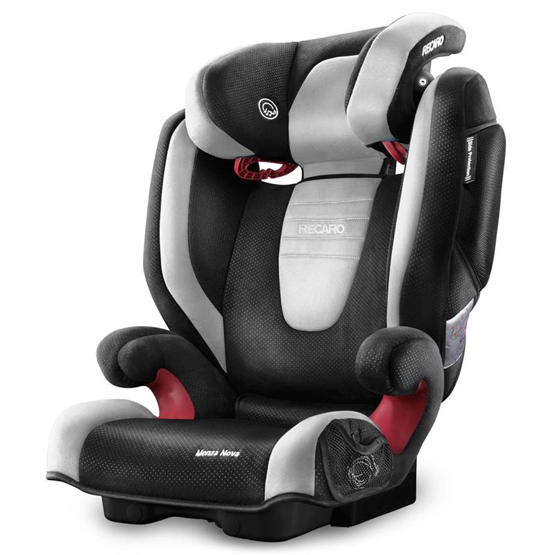 recaro monza nova 2 kindersitz gr 2 3 2016 farbwahl ebay. Black Bedroom Furniture Sets. Home Design Ideas