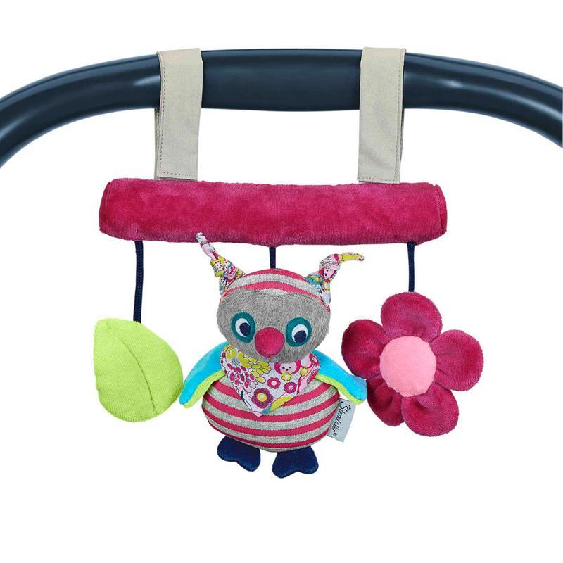 Sterntaler spielzeug zum aufhängen z b am tragegriff ebay