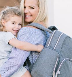 ergobaby Wickeltasche online kaufen | KidsComfort.eu
