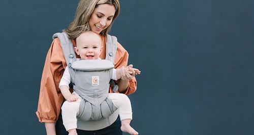 ergobaby Babytrage Omni 360 online kaufen | KidsComfort.eu