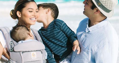 ergobaby Babytrage Adapt online kaufen | KidsComfort.eu
