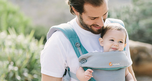 ergobaby Reisebettonline kaufen | KidsComfort.eu