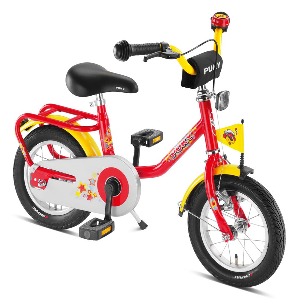 Puky 12 Zoll : puky z 2 children bike 12 zoll ~ Kayakingforconservation.com Haus und Dekorationen