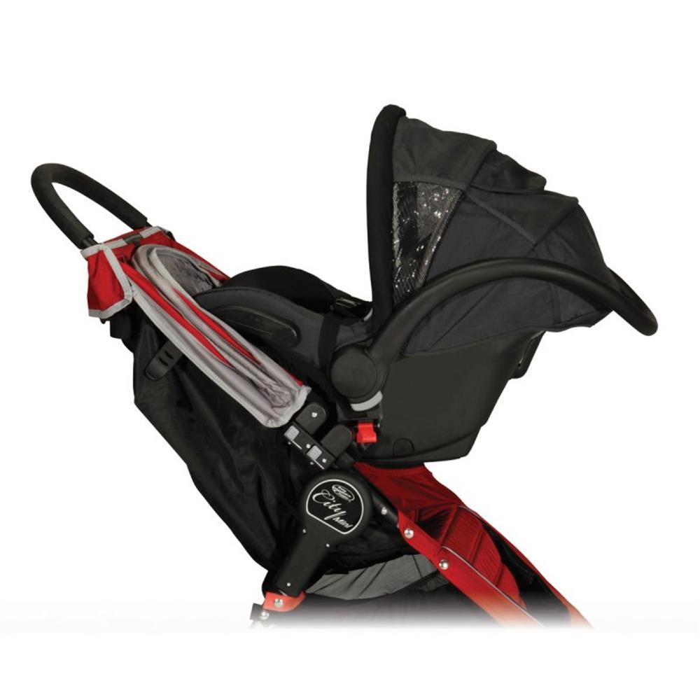 Baby Jogger Maxi Cosi Car Seat Adapter Velcromag