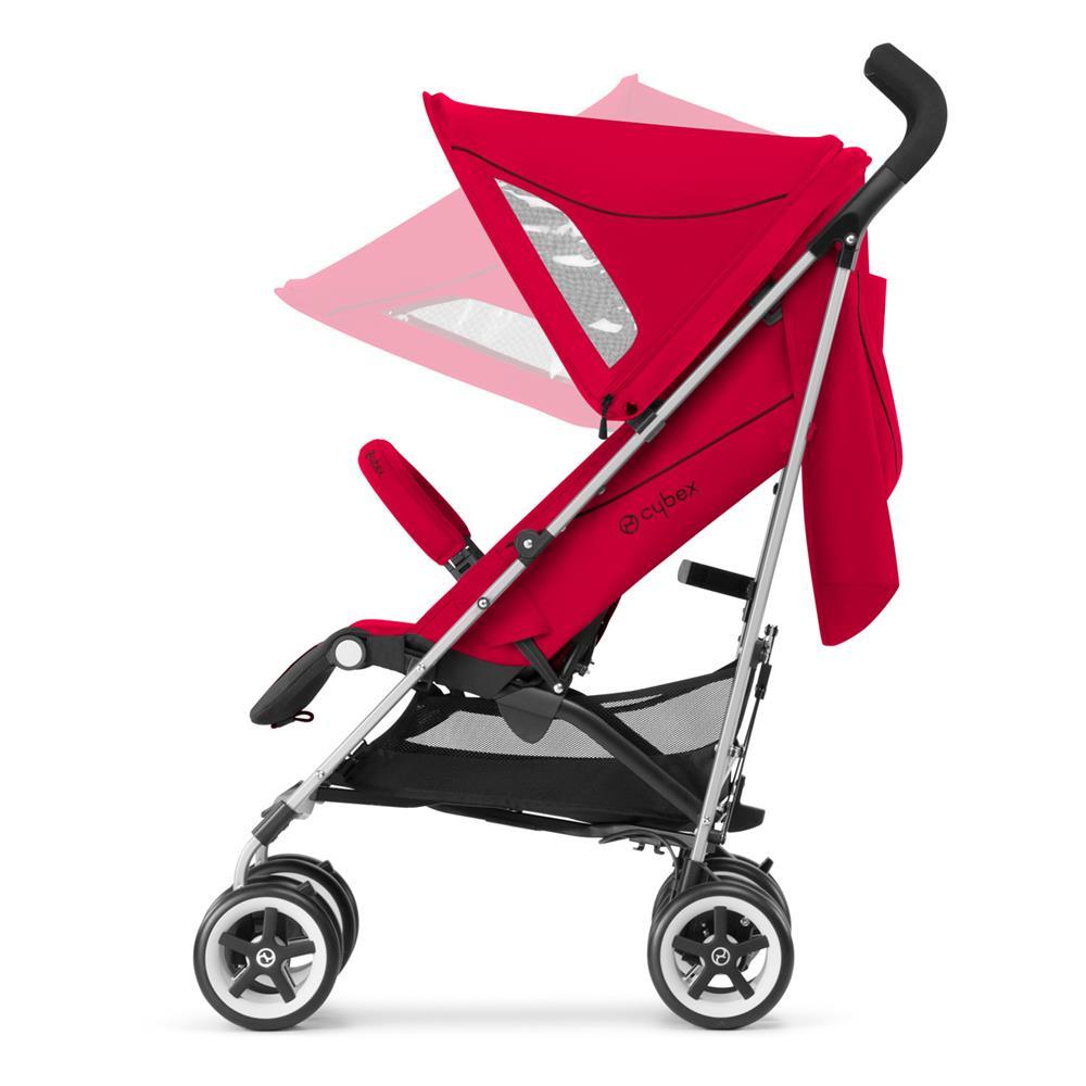 TOPAZ | Cybex GOLD Kinderwagen | KidsComfort.eu