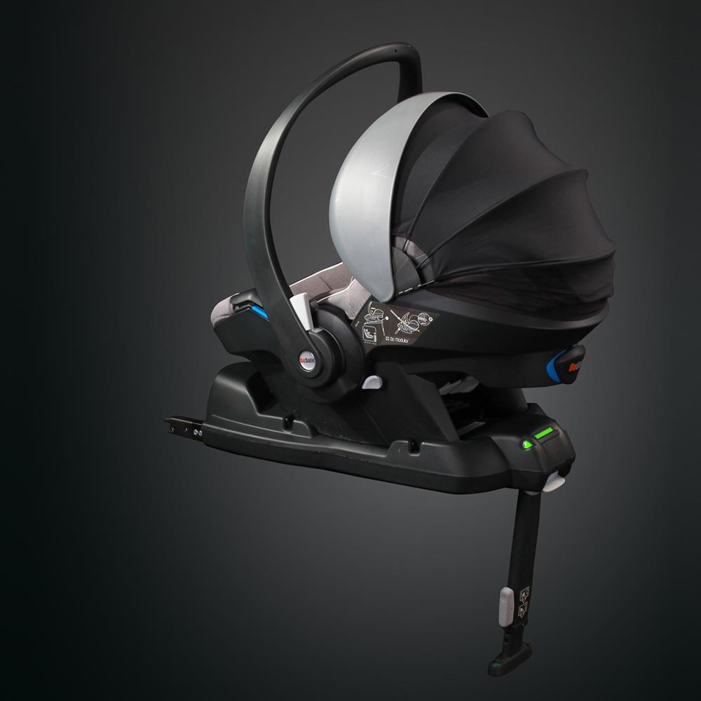 joolz babyschale izi go modular i size g nstig online kaufen. Black Bedroom Furniture Sets. Home Design Ideas