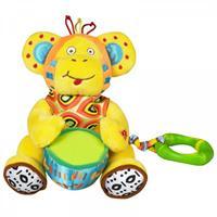 Babymoov Multifunktionsrassel mit Musik