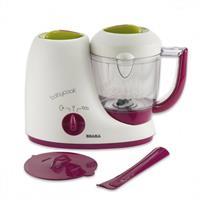 Beaba Babycook Original Küchenmaschine zum Dampfkochen und Mixen