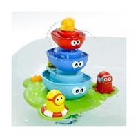 Yookidoo Wasserspiel Springbrunnen