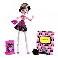 Mattel Sort. BDF110 Monster High Art Class Puppen BDF12 Draculaura